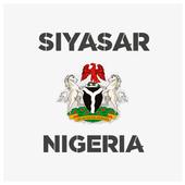 Siyasar Nigeria icon
