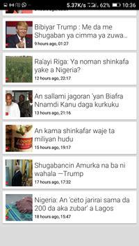 Siyasar Nigeria apk screenshot
