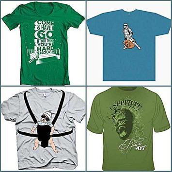 diy t shirt design ideas apk screenshot - T Shirts Design Ideas
