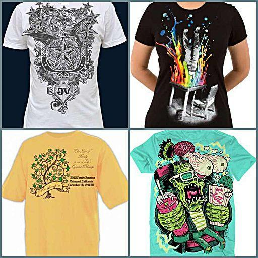 DIY T Shirt Design Ideas for Android - APK Download