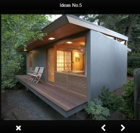 Tiny House Design Ideas For Android Apk Download