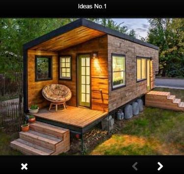Desain Rumah Mini Dan Unik Apk Screenshot