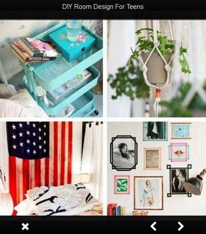 Diy Room Decor For Teens Apk Download Free Lifestyle App