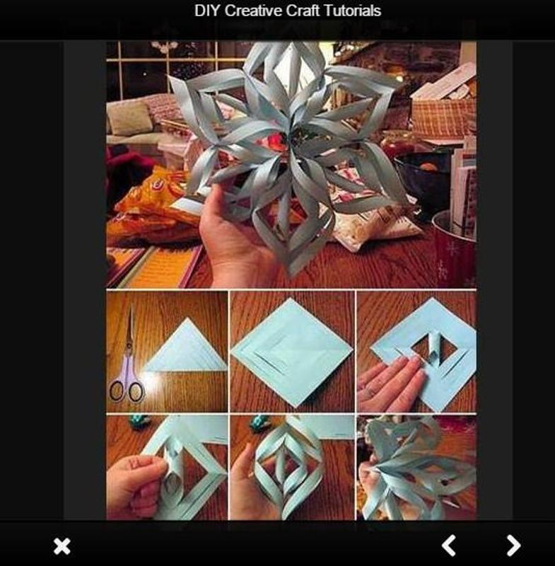 Tutorial Kerajinan Tangan poster Tutorial Kerajinan Tangan screenshot ... ef8a2d0eb2