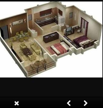 Best Simple House Plans apk screenshot