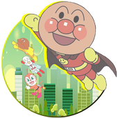 Anpan super adventure icon