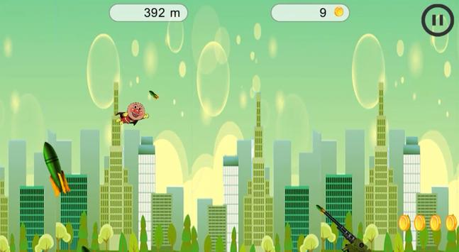 Anpan super adventure apk screenshot