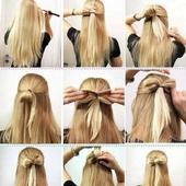 Best & Easy Hairstyles step by step 2017 icon