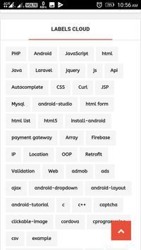 SuperCoders | Web & Mobile Development Tutorials screenshot 2