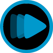 m3u Streams Pro, custom live TV and radio player icon