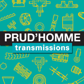 Prud'homme Transmission icon