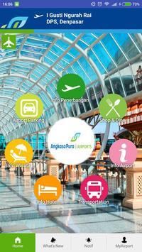 Angkasa Pura | Airports poster