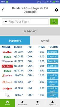 Angkasa Pura | Airports apk screenshot