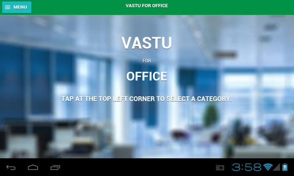 Vastu for Office apk screenshot