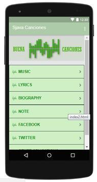 Sjava - Music and Lyrics apk screenshot