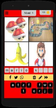 Ver juegos 4 fotos screenshot 2