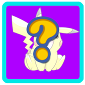 Pokémon Quiz 2018 Unofficial icon