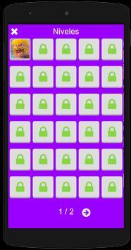 Quiz Carta y Arena de CR screenshot 2