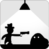Stickman Next Floor icon