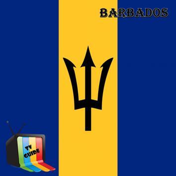 Barbados TV GUIDE poster