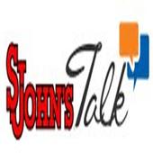 STJ Talk icon