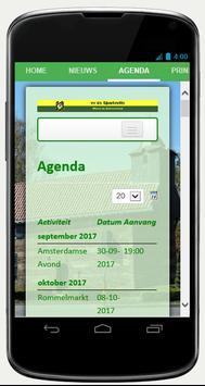 Sjoutvotte apk screenshot