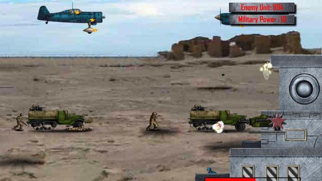 Soldier War-Winner apk screenshot
