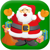 Santa's Gifts & Presents icon