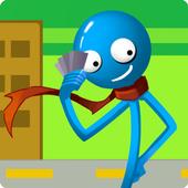 Stickman RPG icon