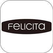 Felicita coffee icon