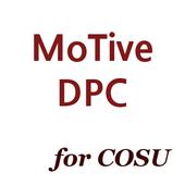 MoTive DPC for COSU icon