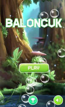 Baloncuk - Bubble poster