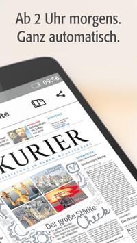SÜDKURIER Digitale Zeitung apk screenshot