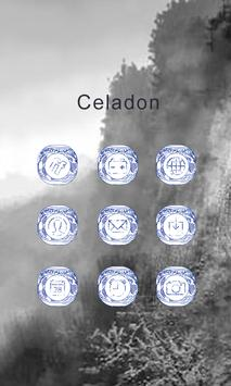 Celadon Theme apk screenshot