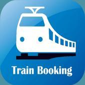 Indian Train Live Status - PNR, Seat Live Enquiry icon