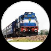 Indian Train PNR Status icon