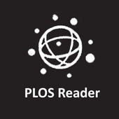PLOS Reader icon