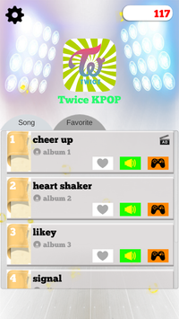 Twice KPOP Piano Magic Tiles for Android - APK Download