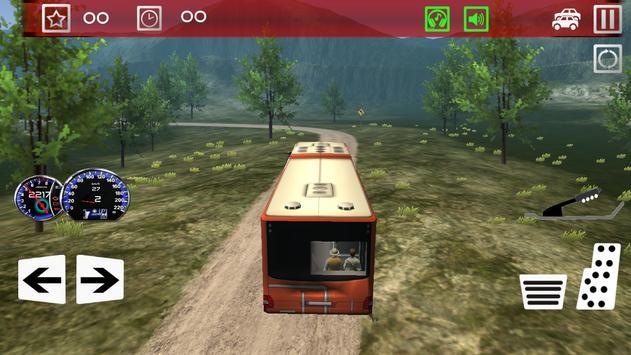Liberty City Bus Tourist 2017 apk screenshot