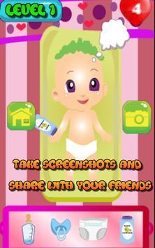 Baby Pregnancy Care Simulator apk screenshot