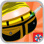 Kid Doctor Injection Simulator icon