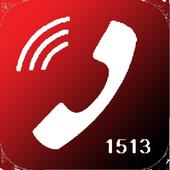 AAT 1513 dialer icon