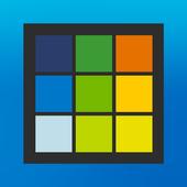 Project Corners icon