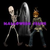 Halloween Selfie icon