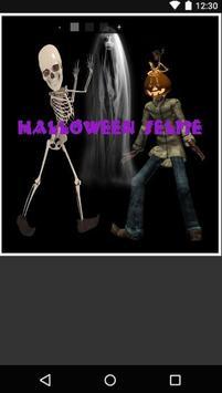 Halloween Selfie apk screenshot