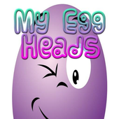 My Egg Heads icon