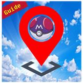 Free Radar for PokeVision Tips icon
