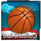 Ball Shootout (beta) icon