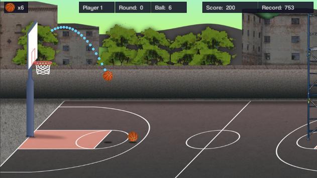 Ball Shootout (beta) apk screenshot