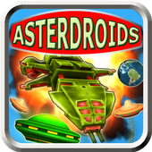 AsterDroids icon